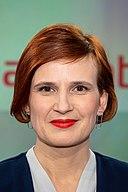 Katja Kipping: Alter & Geburtstag