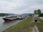 2019-05-19 (334) MS Maxima from Nicko Cruises at Hafen Melk, Austria.jpg