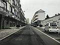 201901 Zhenfu Street in Luodian, Jinhua.jpg