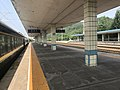201906 Platform of Chibi Station.jpg