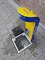 2020-08-04 – Station Delden, drinkwatertap.jpg