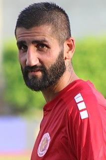 Ali Al Saadi Lebanese footballer