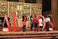 22.11.15 Ökumenischer Gottesdienst zum Weltaidstag, Hannover Gospel of Life Revival Mission.jpg