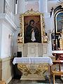 230313 Altar of Saint Louis church in Joniec - 02.jpg