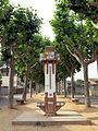 263 Font del passeig de la Misericòrdia (Canet de Mar).JPG