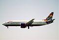 36bl - British Airways Boeing 737-436; G-DOCF@ZRH;09.08.1998 (5363486324).jpg