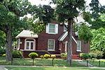 403 Washington Avenue, Washington-Willow Historic District, Fayetteville, Arkansas 001.jpg