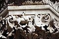 4431 - Venezia - Palazzo ducale - Colonna 36 - Traiano imperadore che fè iustitia ala vedova - Foto Giovanni Dall'Orto, 31-Jul-2008.jpg