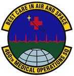 460 Medical Operations Sq emblem.png