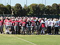 49ers training camp 2010-08-09 17.JPG