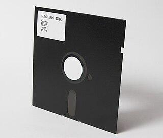 Disk density
