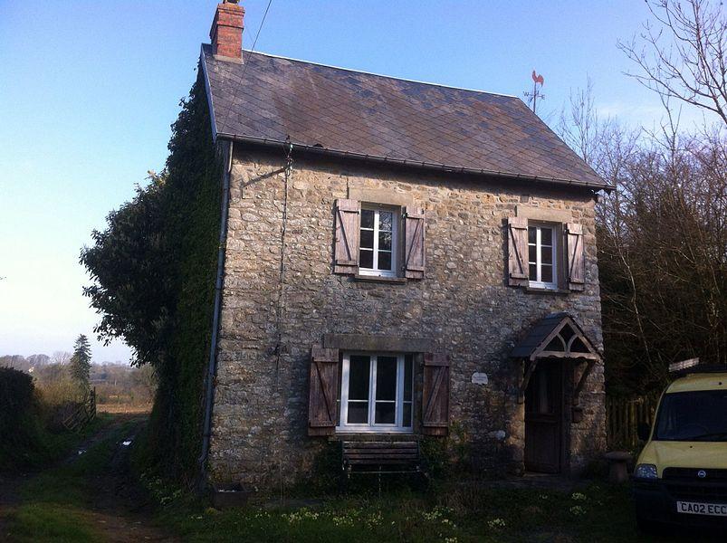 50200 Cambernon, France