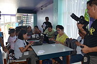 5th Waray Wikipedia Edit-a-thon 19.JPG