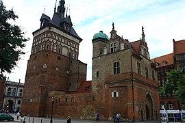 635495 Gdańsk Wieża Więzienna 03