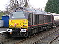 67006 'Royal Sovereign' at Evesham.JPG