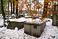 """6900vik Zakopane, cmentarz """"Na Pęksowym Brzyzku"""". Foto Barbara Maliszewska.jpg"""