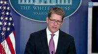 File:7-23-13- White House Press Briefing.webm