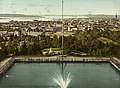 7083. Christiania. Panorama fra St. Hanshaugen (20045959075).jpg
