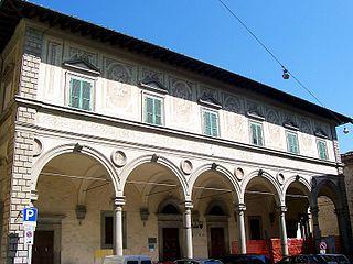 Biblioteca Forteguerriana