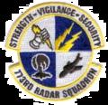 773d Radar Squadron - Emblem.png