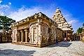 7th century Sri Kailashnathar Temple Kanchipuram Tamil Nadu India 01 (13).jpg