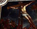 8693 - Milano - San Marco - Antonio Busca, Crocifissione - Foto Giovanni Dall'Orto 14-Apr-2007 dett2.jpg