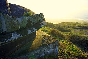 Milagra Ridge - Image: 8699 Milagra Ridge (5359947782)