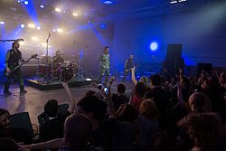 930040 Drowning Pool, a new metal band, performed for members of the U.S. Army Garrison in Boeblingen,.jpg