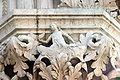 9488 - Venezia - Palazzo ducale - Luna e Cancro - Foto Giovanni Dall'Orto, 12-Aug-2007.jpg