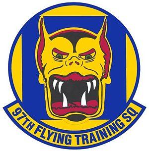 97th Flying Training Squadron - Image: 97th Flying Training Squadron