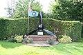 9 Squadron Memorial - geograph.org.uk - 954427.jpg