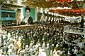 9th Death Anniversary of Ruhollah Khomeini at mausoleum - 4 June 1998 17.jpg