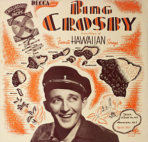 Favorite Hawaiian Songs - Image: A 140 Hawaii