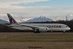 A7-BCA Boeing B787-8 Dreamliner B788 - QTR (32369093253).jpg