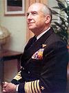 Thomas H. Moorer