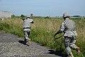 AFNORTH Battalion quarterly training at the Alliance Training Area Chievres, Belgium 140612-A-HZ738-061.jpg