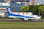 ANA Wings,B737-500, JA8404 (17165925990).jpg