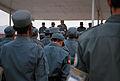AUP students assemble for speech at training center DVIDS368981.jpg