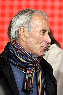 Josef Hickersberger Austrian footballer and manager