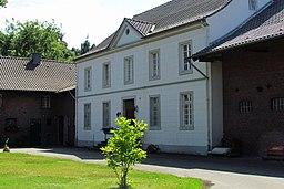 Gut Muchhausen in Rommerskirchen