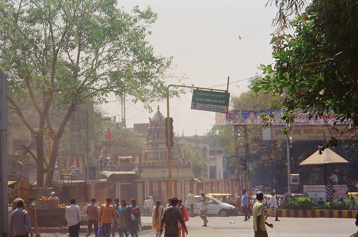 Bangalore to mysore - 3 9