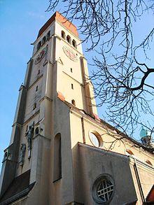 Dekanat Augsburg