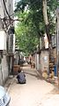 A Hutong near my hotel in Beijing (11635844873).jpg