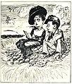 A Legend of Camelot, du Maurier, 1898 djvu pg 093a.jpg