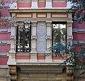 A classical oriel, Barcelona - Flickr - Spencer Means.jpg