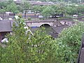A moat near the Xi'an city wall (35519022302).jpg