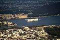 A view of Udaipur City Palace and Lake Rajasthan India March 2015.jpg