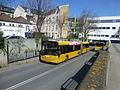 Aarhus bus line 1A on Busgaden.JPG