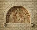 Abbaye de Saint-Savin-sur-Gartempe, église PM 11808.jpg