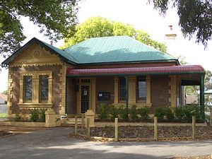 Abbotsford, New South Wales - Image: Abbotsford Day Care Centre